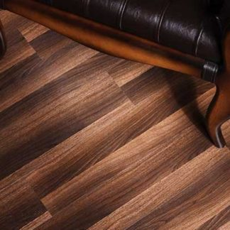 Плитка ПВХ WONDERFUL VINYL FLOOR LX 164 ОРЕХ DARK