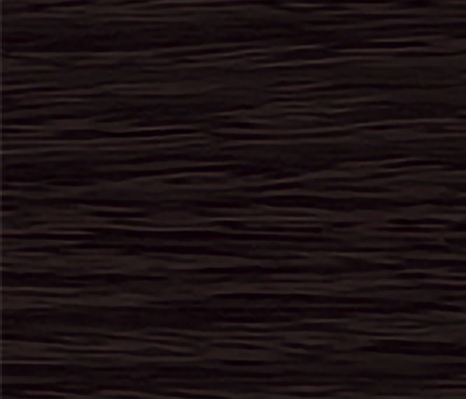 Плинтус Идеал Комфорт 2,5 Венге Черный 302